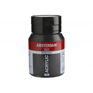 Amsterdam Standard 500ml – 702 Lamp black