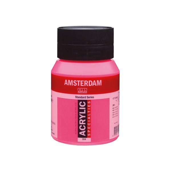 Amsterdam Standard 500ml – 384 Reflex rose