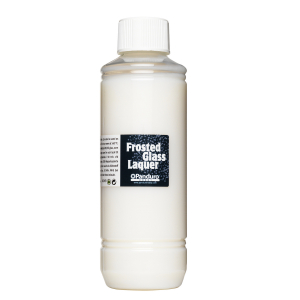 Decoupagelakk glass frost 250