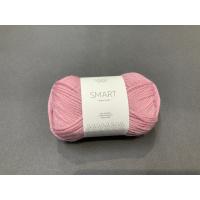 Smart gammelrosa 4332