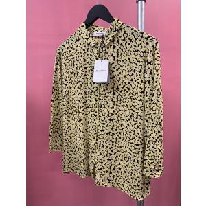 Berta Print Shirt