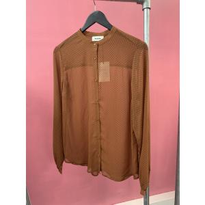 Bellis Print Shirt