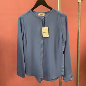 Cyler Shirt Blue Oase