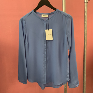 Cyler Shirt Blue Oase