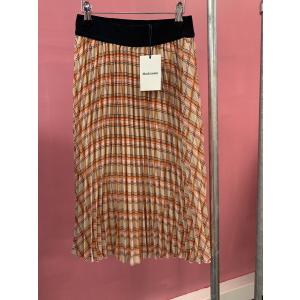 Bitte Print Skirt