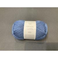 Fritidsgarn  jeansblå 6052