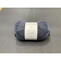 Fritidsgarn blågrå 6071