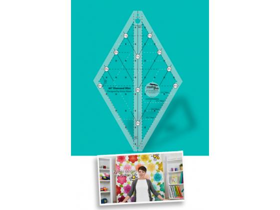 60 degree Diamond mini