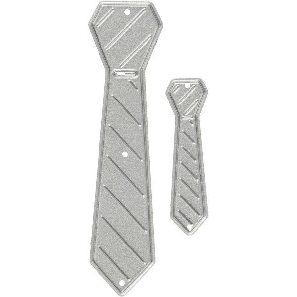Skjæresjablong, str. 26x99+9x35 mm, , slips,