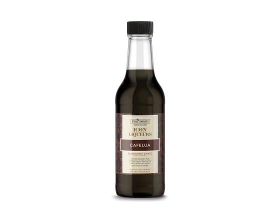 Top Shelf - Coconut Rum - Icon Liqueurs 330ml