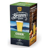 Apple Cider - New Zealand Brewers Series