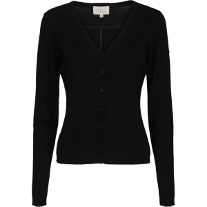 New Laura V-neck cardigan
