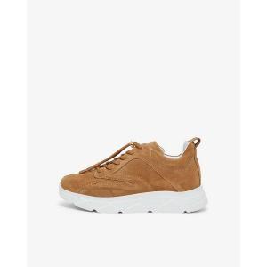 Portia Sneakers, Cognac