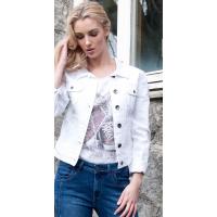 Funaki alpine jacket white