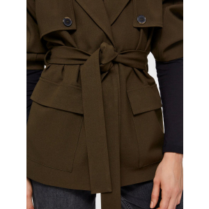 Elenora Short Jacket
