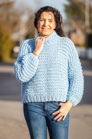 Kira Sweater