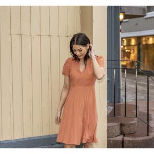 Summer 50's Dress