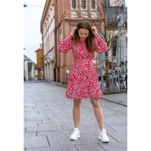 Summer day dress