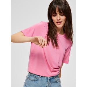 Ella t-skjorte rosa