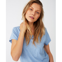 LEXINGTON Ashley Jersey Tee