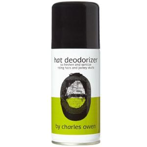 Charles Owen Hat Deodorizer