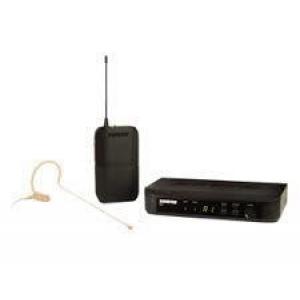 Shure BLX14 headset system med MX153 Headset
