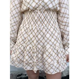 Katt short skirt