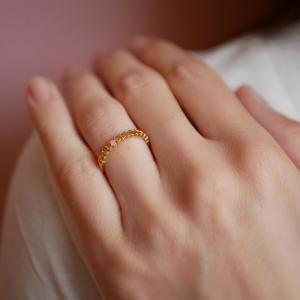 Ring, Heart