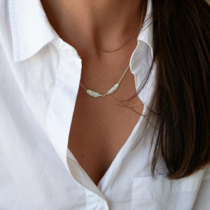 Necklace, Fira