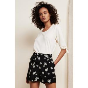 Molly Short Sleeve Pullover