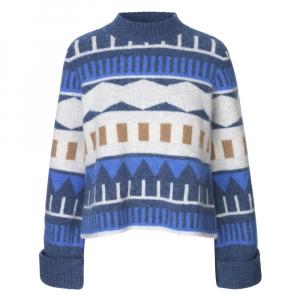 Melba Knit