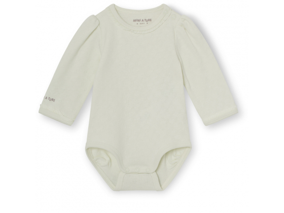 MINI A TURE - AKELEJE BODY OFFWHITE
