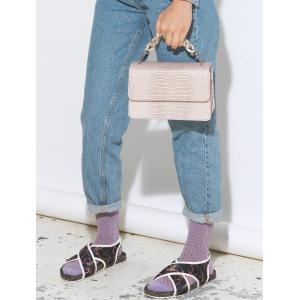 Bright Maya Bag