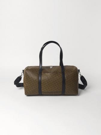 Besra Tonal Travel Kamilie Bag