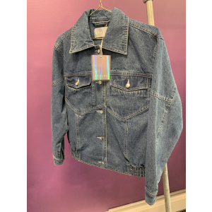 Tanni Denim Jacket