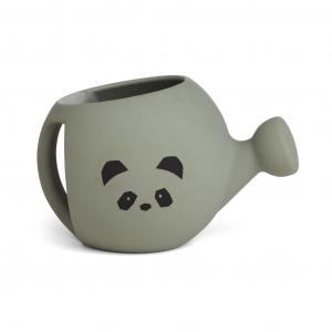 LIEWOOD - LYON VANNKANNE PANDA FAUNE GREEN