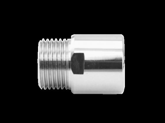 SodaStream / AGA Adapter rustfri