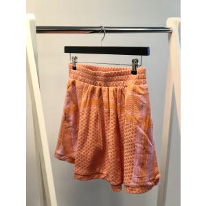 Skirt Orange/Pink
