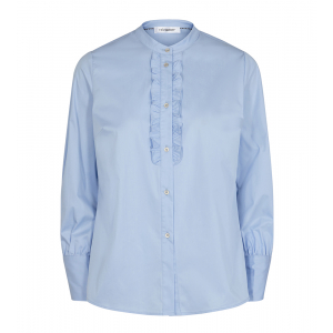 Pretoria Frill Shirt