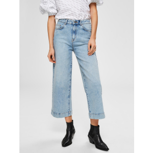 Gene cropped jeans