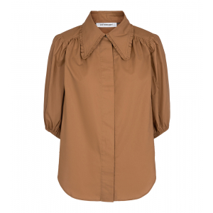 Briela Frill Shirt