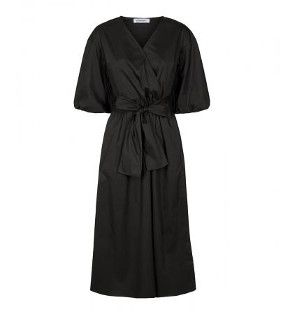 Cecilie Wrap Dress
