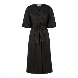 Cecilie Wrap Dress