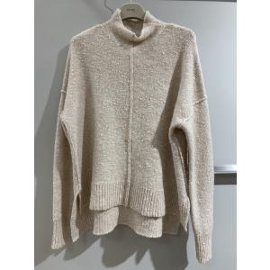 Ivana T-Neck Knit