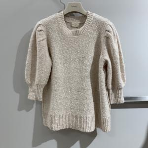 Ivana SS Knit
