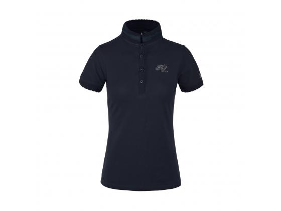 KL Alessa Pique Shirt