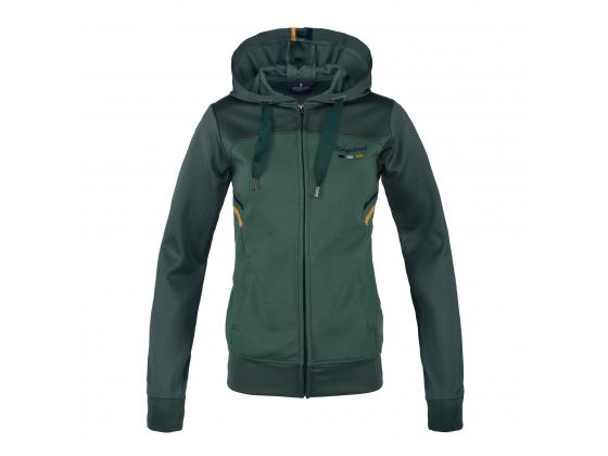 KL Barisa Sweat Jacket