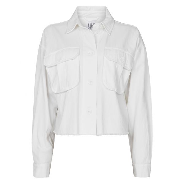 BreezeShirt White