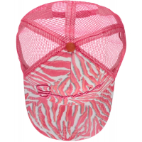 Garcia Zebra caps Girls kids Milk Melee