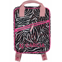 Garcia Zebra sekk Off Black